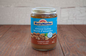 Almond Butter - Roasted- Code#: SP1091