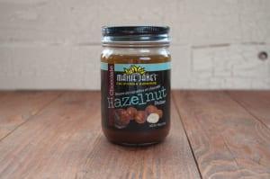 Chocolate Hazelnut Butter- Code#: SP114
