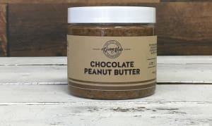 Chocolate Peanut Butter- Code#: SP3111