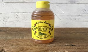 Liquid Honey- Code#: SP3204