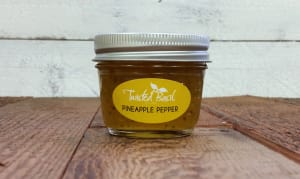 Pineapple Hot Pepper Jelly- Code#: SP3231