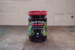 Organic Concord Grape Premium Fruit Spread- Code#: SP410