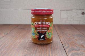 Organic Apricot Premium Fruit Spread- Code#: SP603