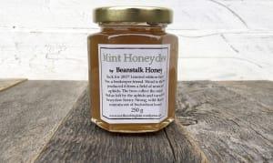 Organic Seasonal Mint Honeydew Honey- Code#: SP8014