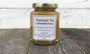 Organic Turmeric Honey- Code#: SP8019