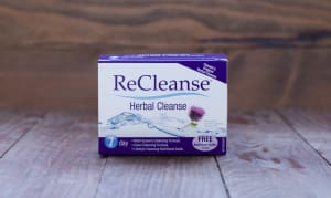 ReCleanse - 7 Day Herbal Cleanse Kit- Code#: VT1200