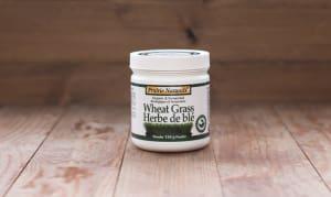 Organic Fermented Wheat Grass Powder- Code#: VT1242