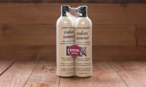 Indian Summer, Colour Protection Shampoo & Conditioner- Code#: VT1270