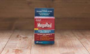 Extra Omega-3 Krill Oil- Code#: VT1401