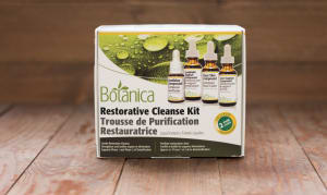 Restorative Cleanse Kit- Code#: VT1464