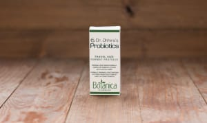 Dr Ohhira's Probiotics by Botanica- Code#: VT1477