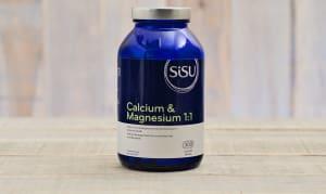 Calcium & Magnesium 1:1 with D3- Code#: VT1612