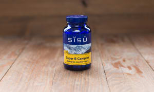 Super B Complex - for sensitive systems- Code#: VT1615