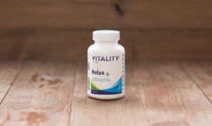 Vitality Relax+- Code#: VT1783