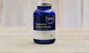 Supreme Multivitamin - Iron Free- Code#: VT1905