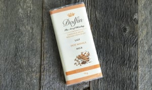 Hot Masala Milk Chocolate- Code#: DE8053