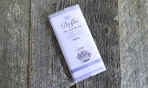 Fine Lavender Dark Chocolate- Code#: DE8071