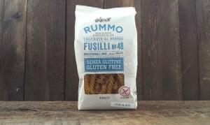 Gluten-Free Fusilli- Code#: DN8035