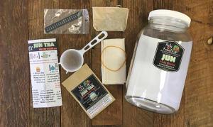 DIY Jun Tea Kit- Code#: HH3173