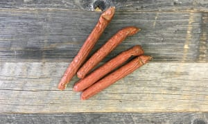 Air Dry Pepperoni Sticks- Code#: MP3203