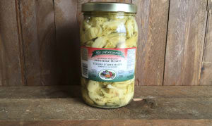 Marinated Artichoke Hearts- Code#: SA8063