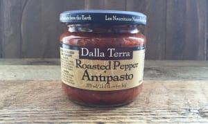 Roasted Pepper Antipasto- Code#: SA8067