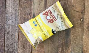 Organic Savory Coconut Popcorn- Code#: SN3160