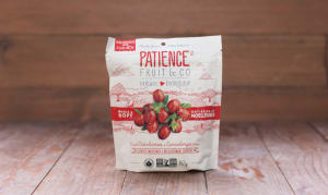 Organic Whole & Soft Cranberries- Code#: SN9552