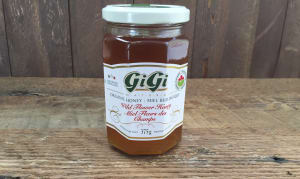 Wildflower honey Organic- Code#: SP8007