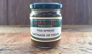 Fig Spread- Code#: SP8008