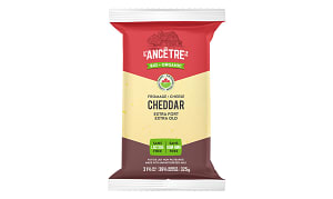 Organic Raw Milk Extra Sharp Cheddar- Code#: DA014