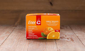 Orange Vitamin & Mineral Supplement- Code#: PC0930