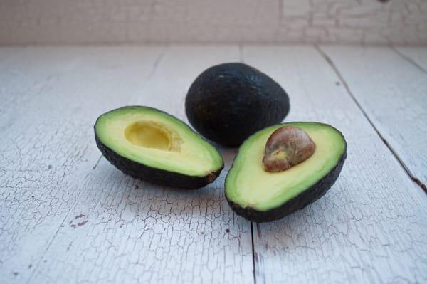 Organic Avocado, Hass