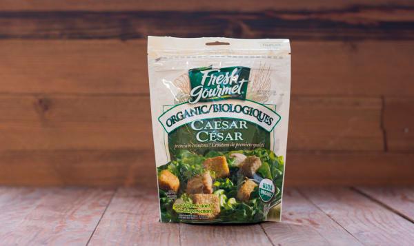 Organic Caesar Croutons