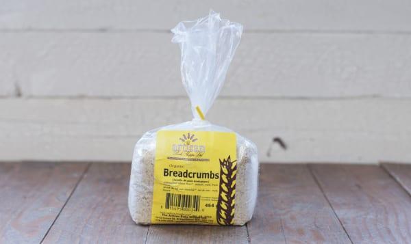 Organic Bread Crumbs