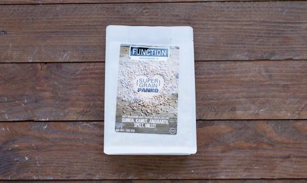 Super Grain Panko Crumbs