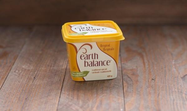 Buttery Spread