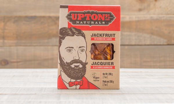 Bar-B-Que Jackfruit