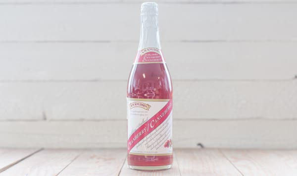 Sparkling Cranberry