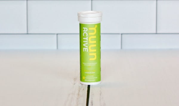 Lemon-Lime Tablets
