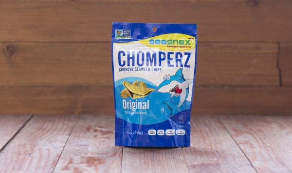 Seaweed Chomperz - Original