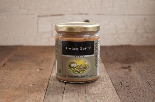 Cashew Butter