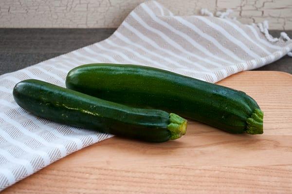 Organic Zucchini - BC