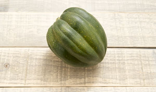 Local Organic Squash, Acorn