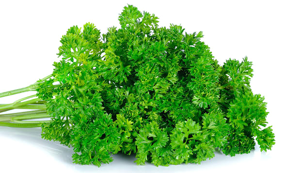 Local Organic Parsley, Curly - BC/CA