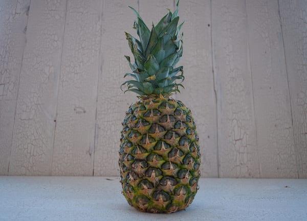 Organic Pineapple - Gold Sweet