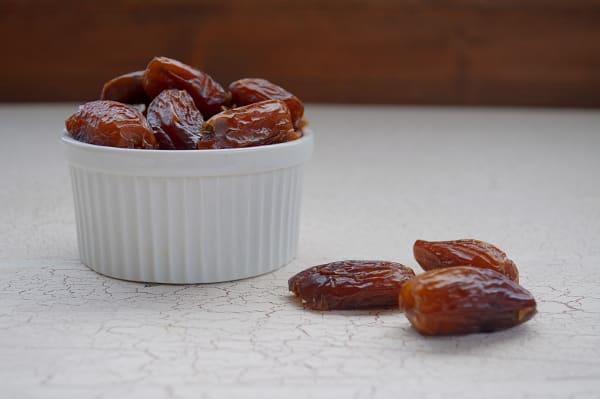 Organic Dates, Deglet Noor