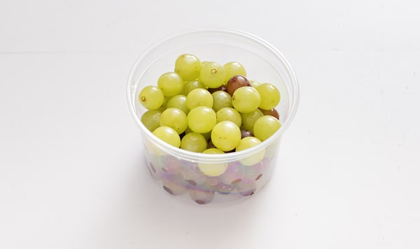 Organic Grapes, Ready To Eat - Seedless