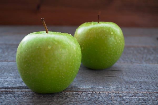Organic Apples, Granny Smith