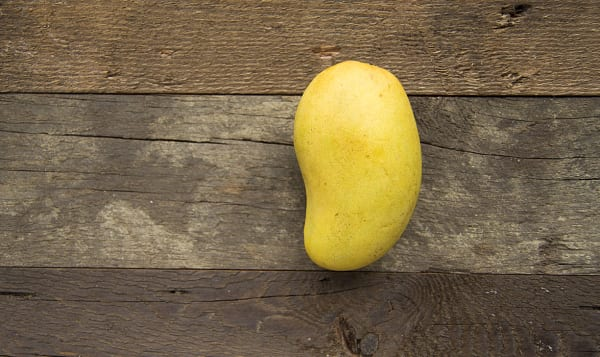 Organic Mangos, Ataulfo
